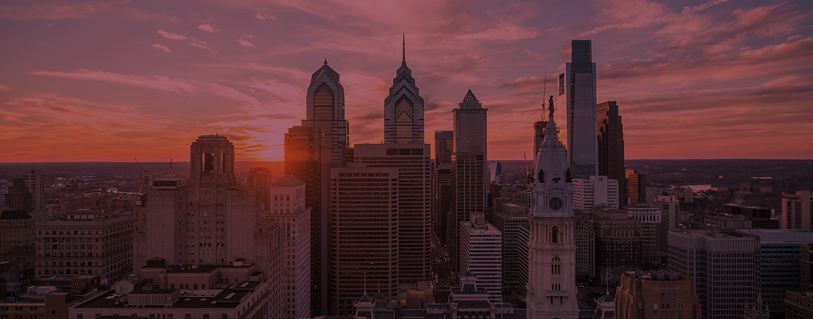 Ministry in U.S. Cities: Philadelphia