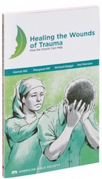 Healing the Wounds of Trauma Cover