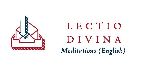 lectio divina english