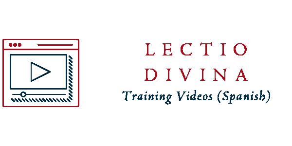 lectio divina videos spanish